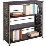 SAF1602BL - Safco Scoot Contemporary Design Bookcase