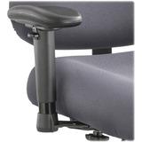 SAF3591BL - Safco Optimus Big and Tall Chair Arm Kit