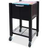 VRTVF53002 - Vertiflex InstaCart Sidekick File Cart
