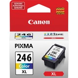 Canon CL-246 Color Ink Cartridges - Inkjet - 1 Each CNMCL246XL