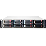 HP 2040 SAN Array - 12 x HDD Supported - 48 TB Supported HDD Capacity