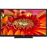 "Sharp AQUOS LC-80LE642U 80"" 1080p LED-LCD TV - 16:9 - HDTV 1080p - 120 Hz"