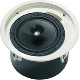 Bosch LC2-PC30G6-8L 30 W RMS - 75 W PMPO Speaker - 2-way - 1 Pack - White
