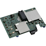 Lenovo Flex System FC5024D 4-port 16Gb FC Adapter