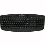 Seal Shield Silver Storm (STK503) Washable Keyboard