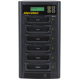Aleratec 1:5 HDD Copy Cruiser IDE/SATA High-Speed