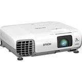 Epson PowerLite 98 LCD Projector - 720p - HDTV - 4:3