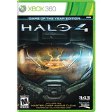 Microsoft Halo 4: Game of the Year Edition
