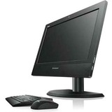 Lenovo ThinkCentre M73z 10BC000GUS All-in-One Computer - Intel Pentium G3220 3 GHz - Desktop - Business Black