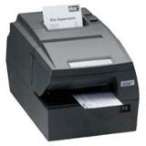Star Micronics HSP7543U-24 GRY Multistation Printer