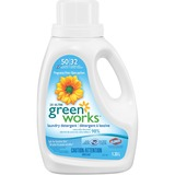 Green Works Original Liq. Laundry Detergent