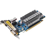 Zotac ZT-20314-10L GeForce 210 Graphic Card - 520 MHz Core - 1 GB DDR3 SDRAM - PCI Express 2.0 x16
