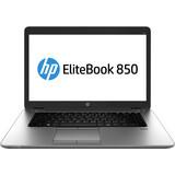 """HP EliteBook 850 G1 15.6"""" LED Notebook - Intel Core i7 i7-4600U Dual-core (2 Core) 2.10 GHz"""