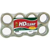 DUC282195 - Duck Brand HD Clear Packing Tape