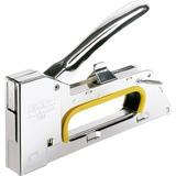Rapid R23 Heavy Duty Stapler - 156 Staple Capacity - 13/4mm, 13/8mm, 13/6mm Staple Size - Silver RPD20510450