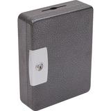 FireKing® Hercules Key Cabinets Key Lock, 100-Key, Steel, Silver Vein FIRKK0903100