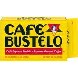 Café Bustelo Coffee, Espresso, 10 oz Brick Pack FOL01720