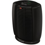 Honeywell HZ-7300 EnergySmart Cool Touch Heater - Electric - 1.50 kW - 3 x Heat Settings - Black HWLHZ7300