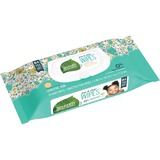 SEV34208 - Seventh Generation Baby Wipes