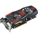 Asus R9270X-DC2T-2GD5 Radeon R9 270X Graphic Card - 1.12 GHz Core - 2 GB GDDR5 SDRAM - PCI Express 3.0