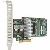 HP LSI 9270-8i SAS 6Gb/s ROC RAID Card
