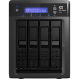 WD My Cloud EX4 Personal Cloud Storage