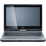 """Fujitsu LIFEBOOK T734 Tablet PC - 12.5"""" - In-plane Switching (IPS) Technology - Wireless LAN - Intel Core i5 i5-4200M Dual-core (2 Core) 2.50 GHz"""
