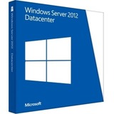 Microsoft Windows Server 2012 R.2 Datacenter 64-bit - License and Media - 2 Processor