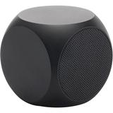 Matrix Audio Qube Speaker System - 3 W RMS - Black