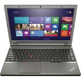 """Lenovo ThinkPad T540p 20BE003AUS 15.6"""" LED Notebook - Intel Core i5 i5-4200M Dual-core (2 Core) 2.50 GHz - Black"""