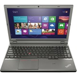 """Lenovo ThinkPad T540p 20BE003NUS 15.6"""" LED Mobile Workstation - Intel Core i7 i7-4600M Dual-core (2 Core) 2.90 GHz - Black"""