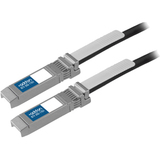 AddOn 3M Arista to Force10 Dual-OEM Passive Twinax DAC Cable