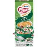 Nestle Professional Coffee-Mate Irish Creme Liquid Coffee Creamer Singles - Irish Cream Flavor - 10. NES35112