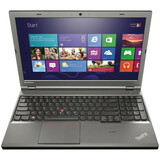 "Lenovo ThinkPad T540p 20BE004EUS 15.6"" LED Notebook - Intel Core i5 i5-4300M Dual-core (2 Core) 2.60 GHz - Black"