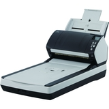 Fujitsu Fi-7260 Sheetfed/Flatbed Scanner - 600 dpi Optical **