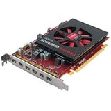 Sapphire FirePro W600 Graphic Card - 750 MHz Core - 2 GB GDDR5 SDRAM - PCI Express 3.0 - Half-length/Full-height - Single Slot Space Required