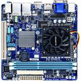 Gigabyte Ultra Durable 4 Classic GA-C1037UN Desktop Motherboard - Intel NM70 Express Chipset - Socket BGA-1023 - Intel Celeron 1037U Dual-core (2 Core) 1.80 GHz