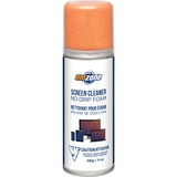 Emzone LED, LCD & Plasma Foam Screen Cleaner with Cloth