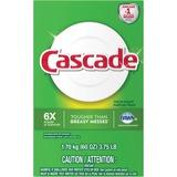 Cascade Dishwashing Detergent