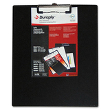 "Duraply ""Stay Clean"" Clipboards"