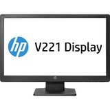 "HP Business V221 21.5"" LED LCD Monitor - 16:9 - 5 ms"