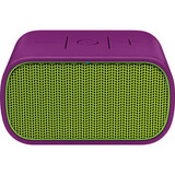 Logitech UE Mini Boom Speaker System - Wireless Speaker(s) - Purple