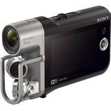 """Sony Handycam HDR-MV1 Digital Camcorder - 2.7"""" LCD - Exmor R CMOS - Full HD"""