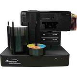 Vinpower Digital Cronus BD/DVD/CD Publisher with CISS Solvent Ink Printer - 2 drives
