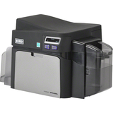 Fargo DTC4250e Single Sided Dye Sublimation/Thermal Transfer Printer - Color - Desktop - Card Print