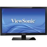"Viewsonic VT2406-L 23.6"" 1080p LED-LCD TV - 16:9 - HDTV 1080p"
