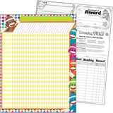 Trend Sock Monkeys Collection Large Incentive Chart - 22