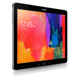 "Samsung Galaxy TabPRO SM-T900 32 GB Tablet - 12.2"" - Wireless LAN - 1.90 GHz - Black - 3 GB RAM - Android 4.4 KitKat - Slate - 2560 x 1600 - Bluetooth"