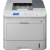 Samsung ML-5515ND Laser Printer - Monochrome - 1200 x 1200 dpi Print - Plain Paper Print - Desktop