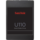 "SanDisk U110 128 GB 2.5"" Internal Solid State Drive"